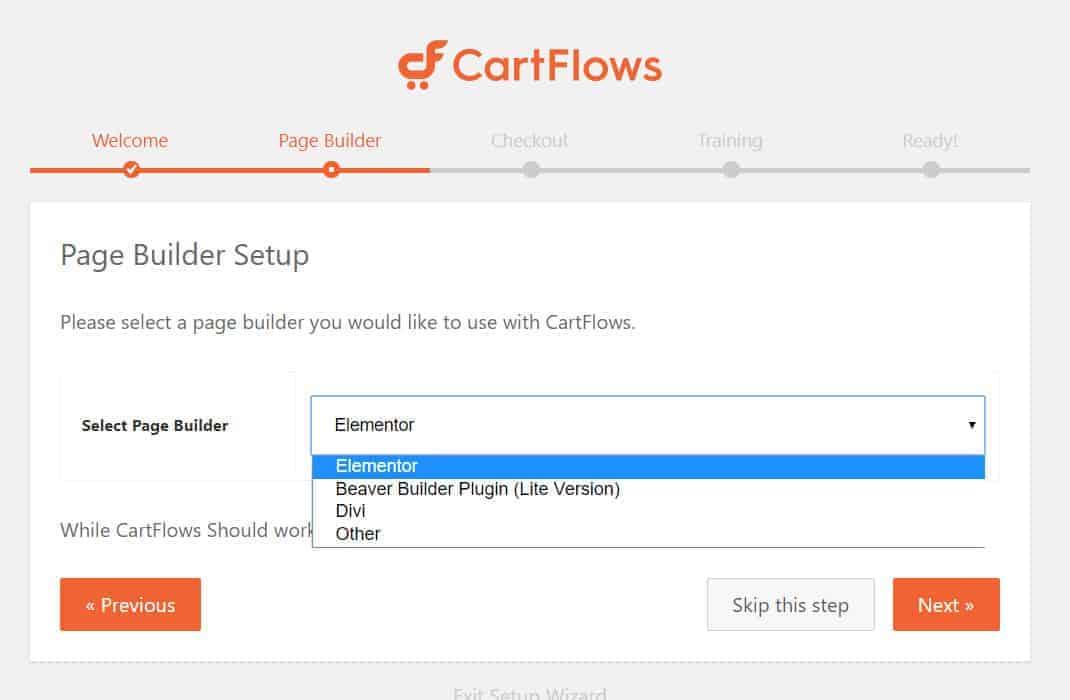Cartflow installazione